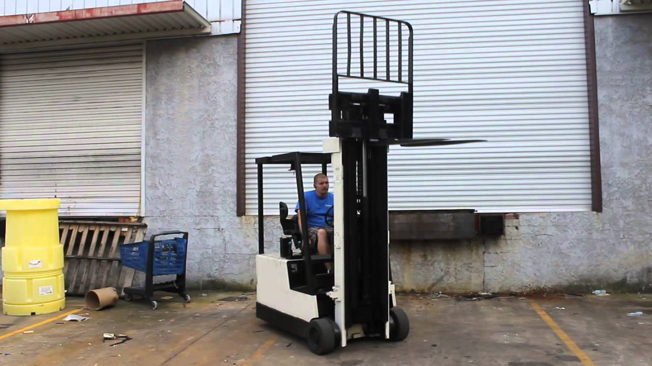 how to get forklift licence in launceston