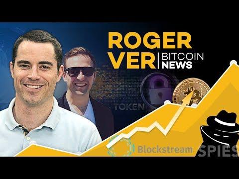 Roger Ver Meets President of Cyprus & Big Cyprus Adoption, Blockstream Using Spies?Bitcoin Cash News