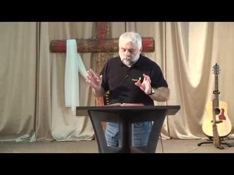 Vladimir Pustan | Despre Ingeri | 3 Mai 2017