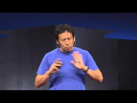 Building towards the future | Takaharu Tezuka | TEDxKyoto - YouTube