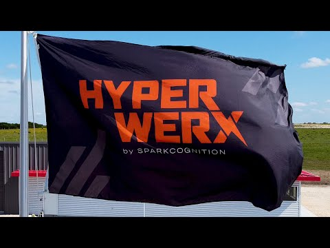 SparkCognition Opens HyperWerx Autonomy Facility in Greater...