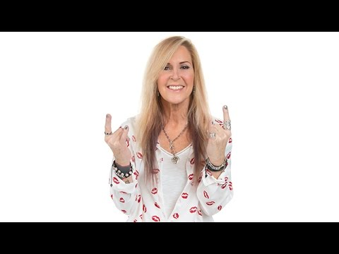 Lita Ford Recalls Awkward Meeting With Ozzy