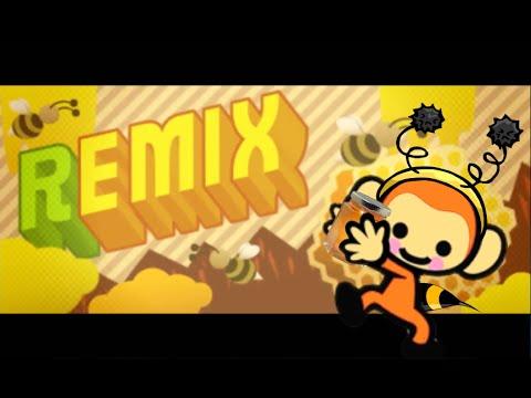 Rhythm Heaven Fever (Custom Remix) - Honeybee Remix (Rhythm Heaven Megamix)