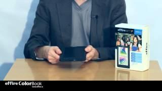 Видеообзор электронной книги effire ColorBook TR704(effire ColorBook TR704 -- это великолепная электронная книга с ярким цветным экраном. Она позволяет не только читать,..., 2012-04-09T08:38:31.000Z)