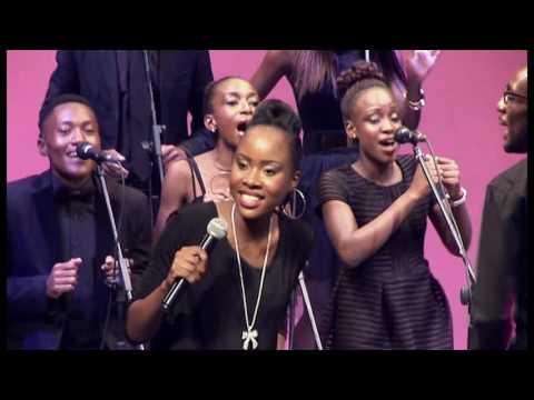 Vocal Ex part 2 live DVD