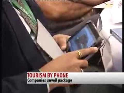 PEARL GUIDE APP, TOURISM AND TECHNOLOGY UGANDA.