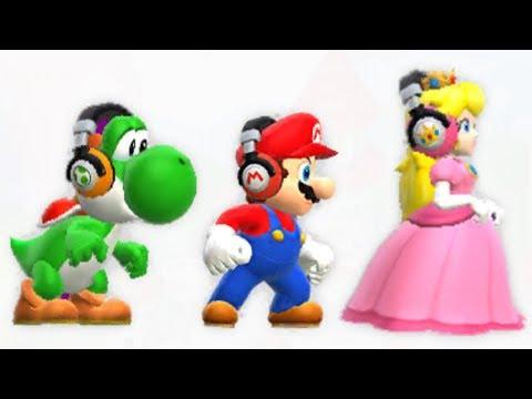 Super Mario Run - Remix 10 (Areas 7 through 10)