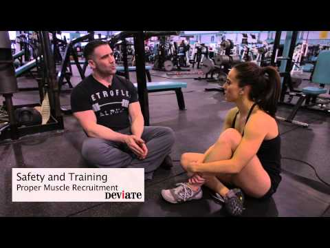 Gym Safety and Training Protocols for Injury Prevention
