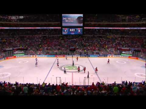 IIHF 2015 World Championship (Final) Canada vs. Russia