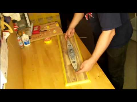 Admiral Graf Spee Sea-Scape Part 1 (reloaded)