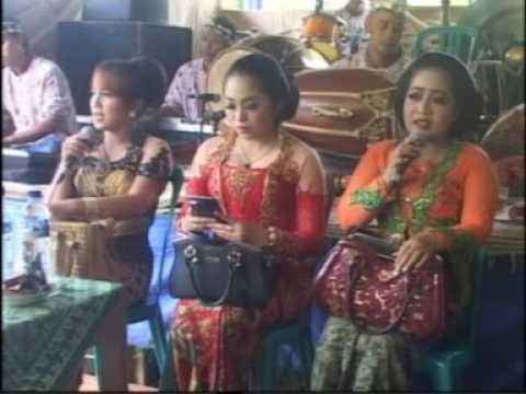Ladrang Kagok Semarang - Sigro sigro ngayahi karyo = Karawitan Campursari Suko Laras live Sidoharjo