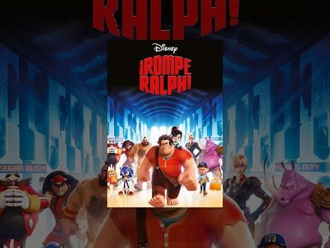 ¡Rompe Ralph! Mp3