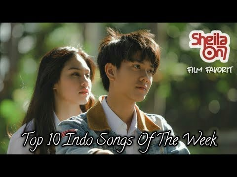 Top 10 Indo Songs of The Week - February 5, 2018