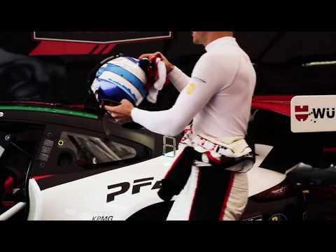 Wurth en el World Challenge Championships de Pirelli