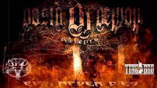Omeka ft. Loc & Tumor -  Menschenfeind Frauenfeind (Evil Never Dies)