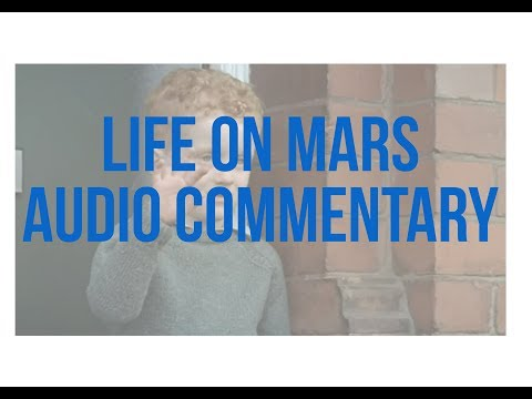 EDUQAS A-Level Media Studies Component 2: Life On Mars