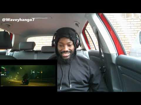 Тимати — Харлей (премьера клипа 2020) - UK REACTION