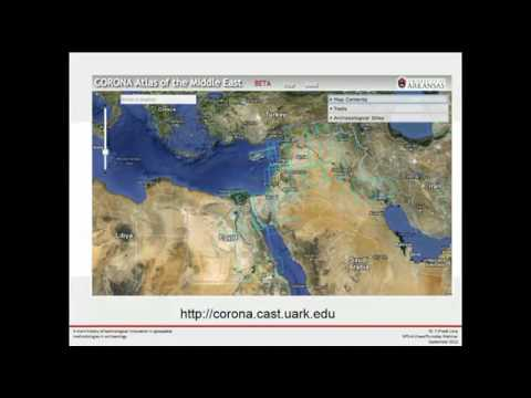 Technological Innovations in Geospatial Methods (Fred Limp)