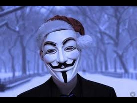 Thumbnail: Anonymous - Merry Christmas