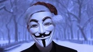 Anonymous - Merry Christmas