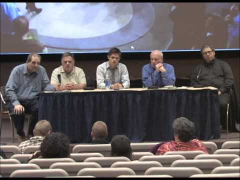 Male Sexual Abuse Discussion Panel, Part2