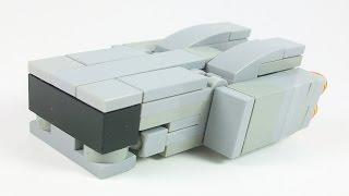Lego Transformers #81 - Airlock