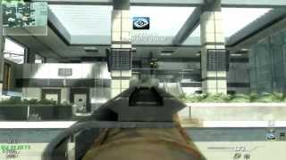 MW3 | Командный фугас