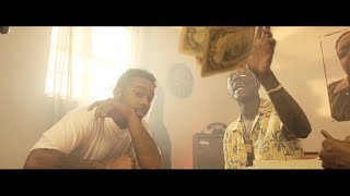 """MobSquad Nard ft. MobSquad Snap Sosa - """"Peephole"""" (Official Music Video)"""