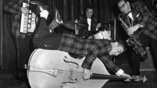 BILL HALEY and the COMETS ( real rock drive )