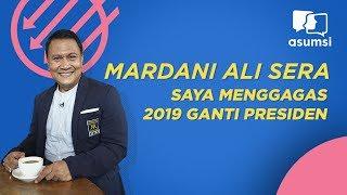 Download Video Pangeran, Mingguan - Mardani Ali Sera: Saya Menggagas 2019 Ganti Presiden MP3 3GP MP4