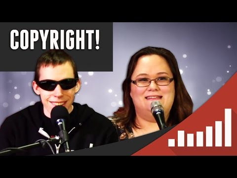All You Need To Know About Copyright