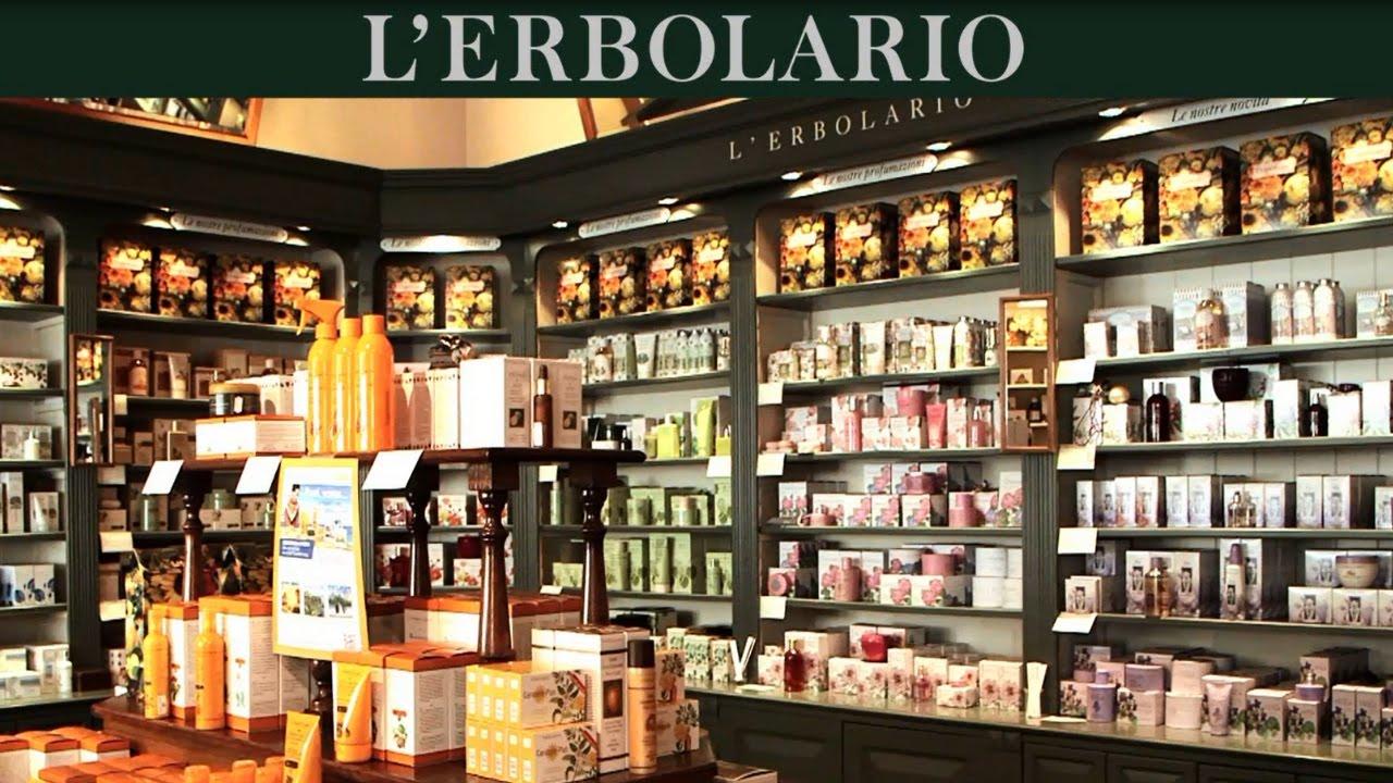 Köp L'Erbolario hos Balans & Harmoni i Lund