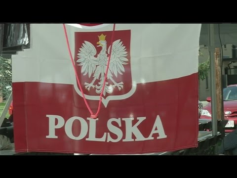 Annual Polish festival celebrates culture, food