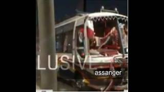 Bomb Blast in Quetta Near Balochistan Assembly At Police Truck