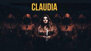CLAUDIA (HISTORIAS DE TERROR)