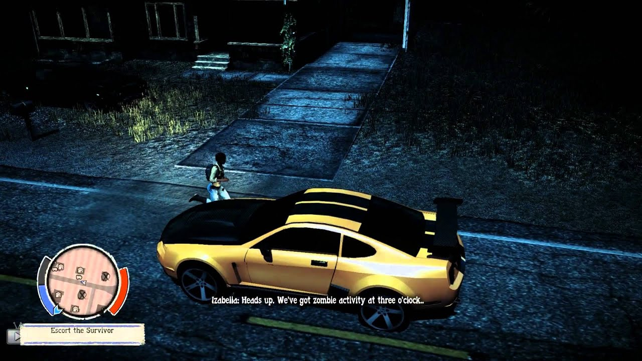 State of decay patch 2 no steam