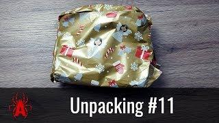 Unpacking #11 TAJEMNICZA PACZKA OD WIDZA ❗️❗️