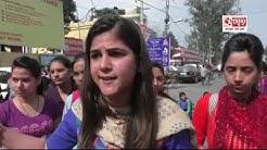 Student Ros Guru Nanak Girl Collage Ludhiana