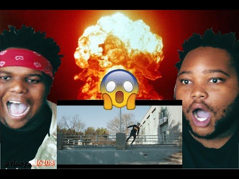 Shane Eagle - Let It Flow ⎥REACTION