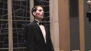 4 An Die Musik (Op. 88, No. 4, D. 547) (in HD)