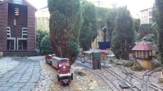 Katzberg Bahn G SCALE 2