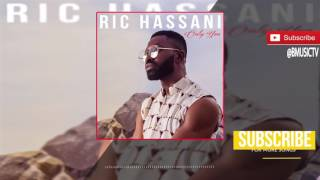 Ric Hassani - Only You (OFFICIAL AUDIO 2017)