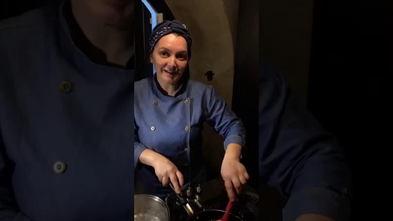 Live com a chef Adri