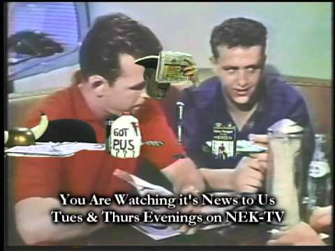 It's News to Us - 7 2 14 - Newport, Vermont's Oldest Television News Program