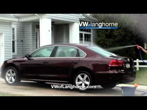 Compare the VW Eos Convertible vs the Volvo C70 & Chrysler 200 in Philadelphia PA