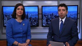 Η υποψήφια Δήμαρχος Νέας Υόρκης, Νικόλ Μαλλιωτάκη, στο New Greek TV