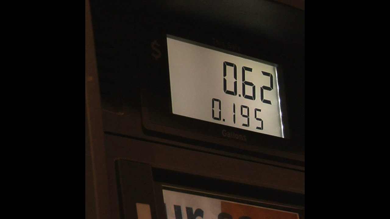 Scam At The Pump: What You Need To Know