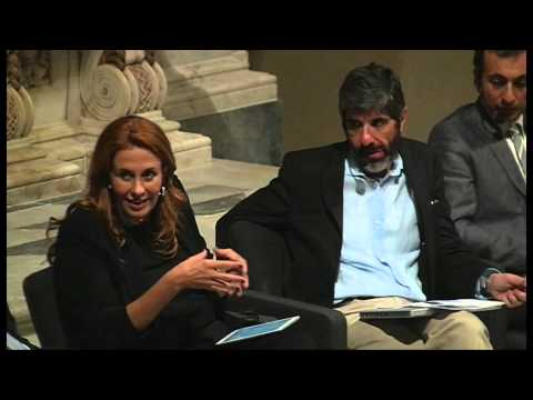 "G. Riotta & M. Maggioni ""The World in your Pocket"" (Part 3 of 5)"