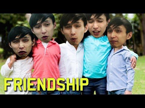 POWER OF FRIENDSHIP (SingSing Dota 2 Highlights #1194)
