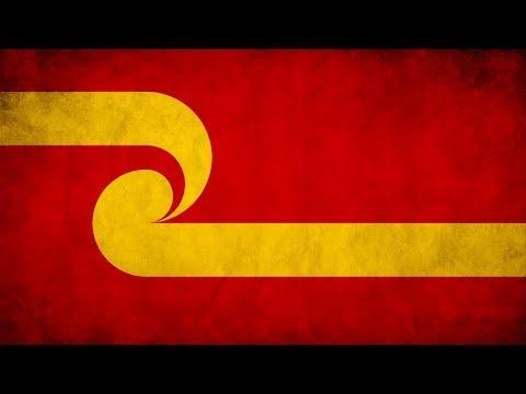 The Internationale: Maori (Te Hunga Mahi: Te Reo Māori) [9,000 Subscriber Special!]